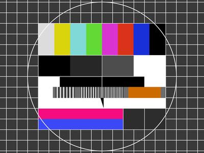 Duitse tv