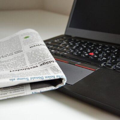 Duits persbericht verspreiden